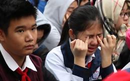 Bức thư thầy giáo gửi học sinh gian lận trong kỳ thi lay động lòng người: Là do thầy chưa dạy em được bản lĩnh