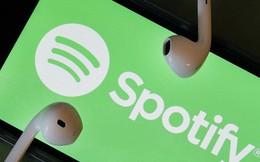 Dịch vụ nghe nhạc trực tuyến lớn nhất thế giới Spotify sẽ mở cửa tại Việt Nam vào ngày 13/3 tới