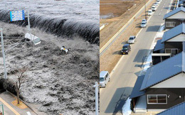 7 năm sau thảm họa sóng thần tàn phá Nhật Bản: Từ trận động đất kinh hoàng đến sự hồi phục kì diệu