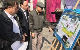 Nhiều ý kiến về nhà ga ngầm khu vực hồ Hoàn Kiếm