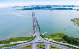 Quảng Ninh: Thu hồi 528ha đất để xây dựng đường cao tốc Vân Đồn - Móng Cái
