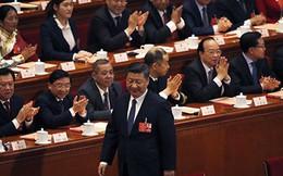 Quốc hội Trung Quốc nhất trí bãi bỏ hạn chế nhiệm kỳ đối với Chủ tịch