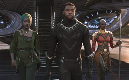 Bom tấn Black Panther cán mốc doanh thu 1 tỷ USD trên toàn cầu