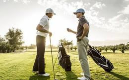 Golf: Từ môn thể thao thượng lưu tới mảnh đất màu mỡ cho nhà đầu tư?