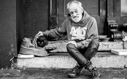 Tôi đã dùng 4 năm để nói chuyện với người vô gia cư, và những điều tôi nghe được khiến bản thân cảm thấy thật sự ngượng ngùng...