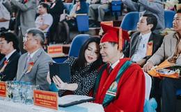 Lời khuyên đầu tiên của 'vua hàng hiệu' Hạnh Nguyễn cho sinh viên sắp ra trường: Coi lại nhà anh là ai cái đã!