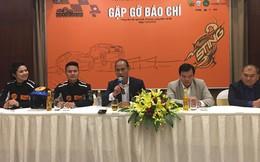 Hệ thống giải đua xe địa hình đối kháng chuyên nghiệp đầu tiên tại Việt Nam chính thức được khởi động