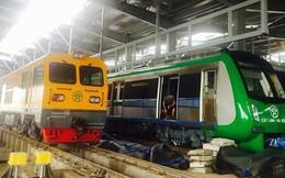 Đường sắt Cát Linh - Hà Đông có nguy cơ đến 2019 mới khai thác thương mại