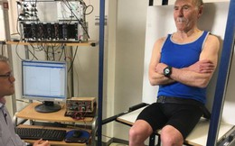 Vị giáo sư 82 tuổi này vẫn sở hữu một hệ miễn dịch ở tuổi 20, bí quyết của ông là gì?