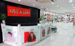 Sáp nhập Ngữ Á Châu, tập đoàn làm đẹp gần 100 năm của Nhật Bản chính thức vào Việt Nam