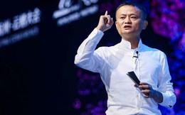 Jack Ma: Muốn sống cuộc đời đơn giản thì đừng làm lãnh đạo!