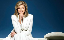 Nữ hoàng truyền thông Huffington: Bỏ thói quen này mới đạt được thành công