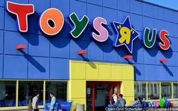 Chuỗi đồ chơi Toy 'R' Us - tuổi thơ của hàng triệu trẻ em Mỹ sẽ đóng cửa hoặc bán toàn bộ số cửa hàng họ có!