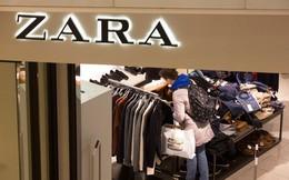 Thương mại điện tử bùng nổ đang khiến Zara dần ế ẩm