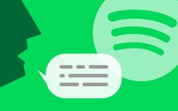 Spotify thử nghiệm tính năng tìm kiếm bằng giọng nói, rất có thể sẽ ra mắt loa thông minh để cạnh tranh với Apple