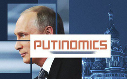 Phương Tây chờ kinh tế Nga sụp đổ, nhưng họ đã phải kinh ngạc trước thành công của Putinomics