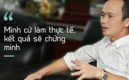 """Chủ tịch FLC Trịnh Văn Quyết: """"Sống mà chỉ dành thời gian nghĩ đến tin đồn rồi tức, thì sẽ chẳng làm được việc gì"""""""