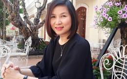 """Nữ tướng Pepsico Việt Nam: Thành công nhờ """"thiên tính nữ"""""""