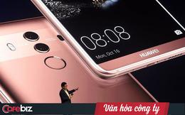 """""""Còng tay bạc"""" của Huawei: Khi mọi nhân viên đều nắm cổ phần công ty, ai ai cũng sẽ làm việc như ông chủ đích thực"""