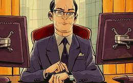 """Từ chuyện """"Nhân viên nghỉ việc, sếp nên xem lại mình"""", đây là những điều người quản lý cần làm để """"Đưa con người đi trước, dắt lợi nhuận theo sau""""!"""