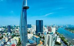 Giá thuê văn phòng TP.HCM cao hơn Hà Nội 50%