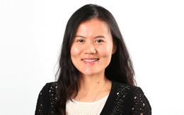 Chân dung sếp nữ mới của Lazada khiến Shopee, Amazon lo sợ: Là 1 trong 18 thành viên sáng lập Alibaba, 'người gác đền' của Jack Ma, CEO Alipay và Ant Financial