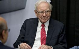 Tài sản của Warren Buffett 'bốc hơi' gần 4 tỷ USD một tuần