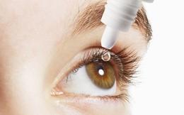 Thực hư thông tin thuốc nhỏ mắt của Israel chữa được cận thị
