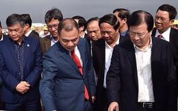 Chính phủ mong sớm có ô tô thương hiệu Việt cạnh tranh sòng phẳng với xe nhập khẩu