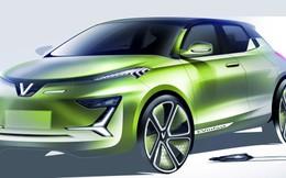 Đây là 2 mẫu ô tô điện Vinfast được người Việt thích nhất, sẽ được sản xuất ngay trong năm 2019