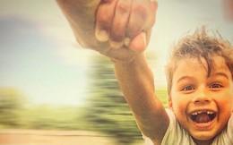 Khi hạnh phúc chỉ được tính bằng khoảnh khắc: Mỗi bức ảnh đều là một câu chuyện