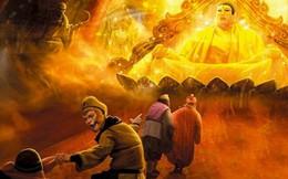 Thỉnh giáo Phật Tổ 5 câu hỏi khó nhất của đời người, đây là những triết lý sâu sắc mà Ngộ Không học được, nhất định phải khắc ghi