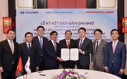 Sẽ có nhà máy sản xuất ô tô Hyundai thứ 2 tại Việt Nam