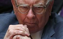 Giới siêu giàu mất 70 tỷ USD vì thị trường bán tháo, Warren Buffett dẫn đầu với 3,02 tỷ USD bốc hơi