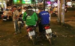 Chủ tịch Grab Việt Nam: Nếu hoàn tất thâu tóm Uber ĐNÁ, chúng tôi sẽ tập trung vào phục vụ khách hàng, nhưng xin hiểu một DN không thể khuyến mãi suốt đời