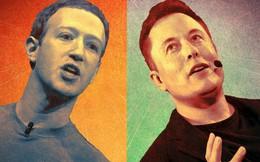 Tuyển tập các vụ khẩu chiến giữa Elon Musk và Mark Zuckerberg từ trước tới nay
