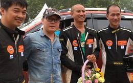 Đã tìm ra người chiến thắng Giải đua xe địa hình đối kháng KOK đầu tiên