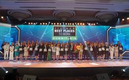 Unilever trở thành đối tác Tri thức Chiến lược của Khảo sát Nơi làm việc tốt nhất Việt Nam