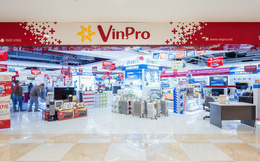Vingroup tách hệ thống VinPro ra khỏi VinCommerce