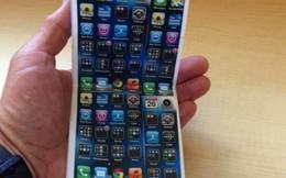 Apple khiến giới công nghệ tròn mắt khi đi ngược thời đại, iPad có bút cảm ứng, iPhone nắp gập...