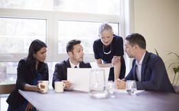 Làm sao để biến một nhân viên thành nhà lãnh đạo?