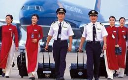 Để xách balo lên và vi vu bằng máy bay, bạn nên biết các thuật ngữ hàng không này