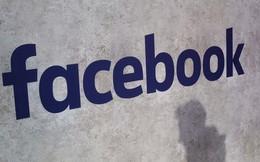 Cổ phiếu của Facebook chưa bao giờ ở mức tệ như thế này kể từ tháng 7 năm 2012