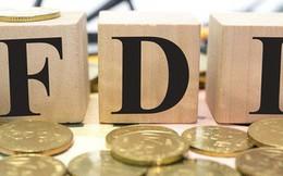 Quý 1/2018: FDI sụt giảm, chưa xuất hiện dự án tỷ USD