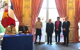 FLC chính thức ký kết hợp đồng thoả thuận mua 24 máy bay với Airbus, đã đặt cọc và thanh toán bước đầu