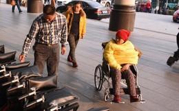 Trung Quốc triển khai dịch vụ xe lăn chia sẻ, 1 triệu đồng/2 giờ thuê, mỗi 10 phút sau tính thêm 3600 đồng