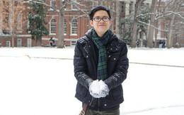 Nam sinh Ams giành Học bổng 5,2 tỷ du học Mỹ với bài luận về những chàng trai nữ tính