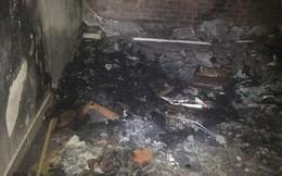 Hà Nội: Cháy chung cư ở Mỹ Đình, khói bốc ngùn ngụt từ một căn hộ trên tầng 18 khiến cư dân hốt hoảng
