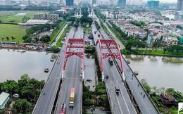 Hàng vạn người dân Tp.HCM sẽ hết sức vui mừng khi cây cầu gần 350 tỷ đồng này bắt đầu được xây dựng
