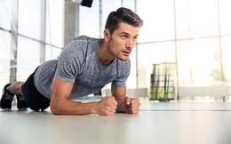 Những sai lầm cực kì tai hại về việc tập thể dục mà gần như ai cũng mắc phải